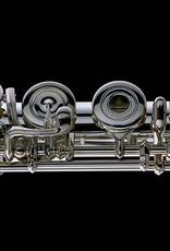 Temby Australia Artist .925 Silver Flute