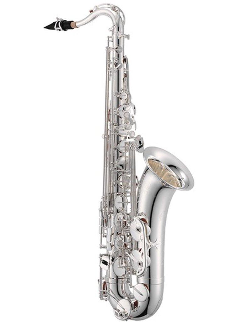 Jupiter JTS1187 Silver Professional Tenor Saxophone