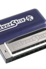 Silverstar Diatonic Harmonica