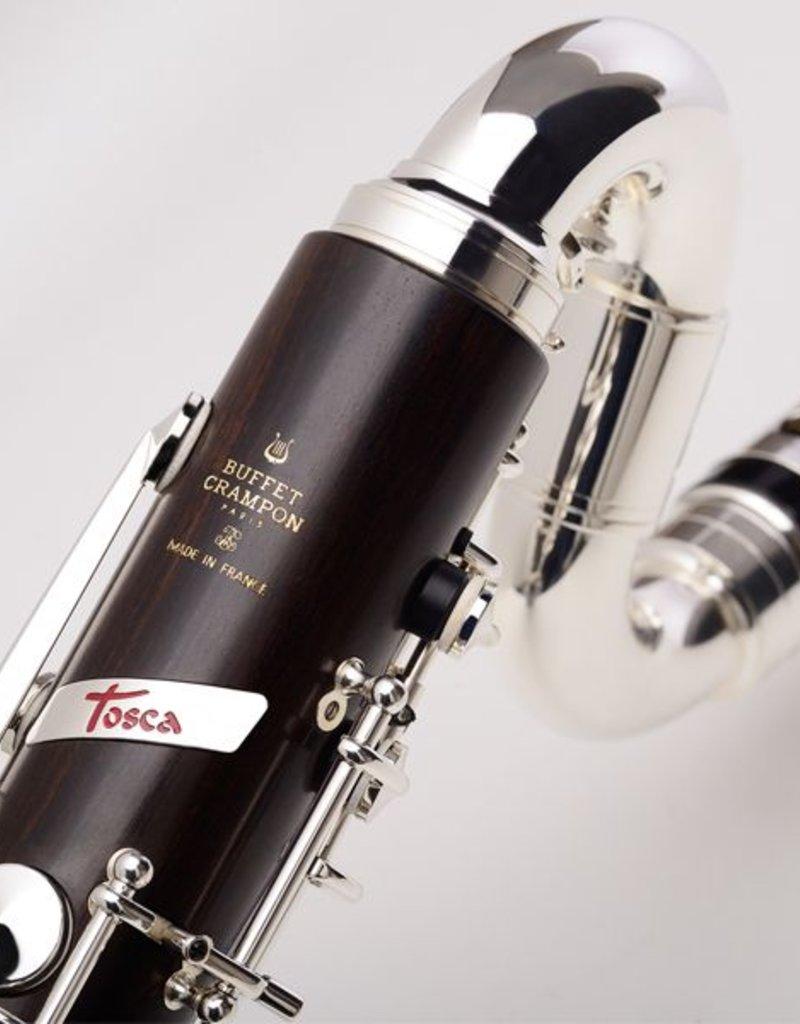 Buffet Crampon Tosca Bass Clarinet low C