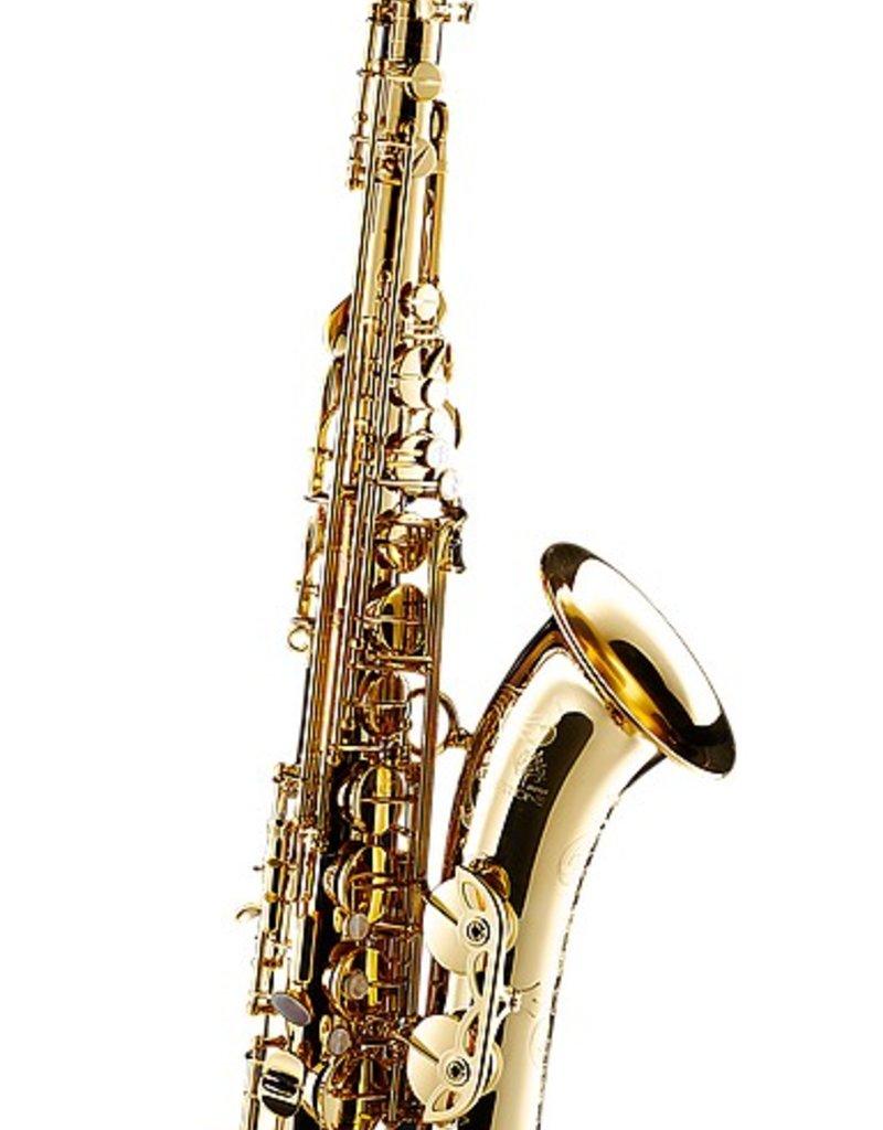 SX Series Tenor Saxophone