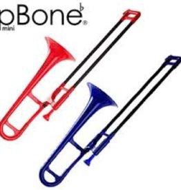 pBone Mini Eb Alto Trombone