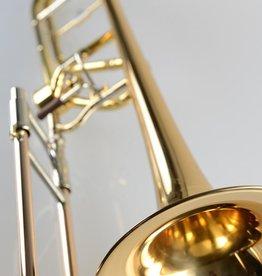 "Kuhnl & Hoyer .547"" Bb/F Bolero Trombone - Hagmann Valve"