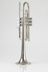Temby Australia Temby Professional Silver C Trumpet