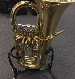 Talis Secondhand 4 Valve top action Euphonium. Model 171