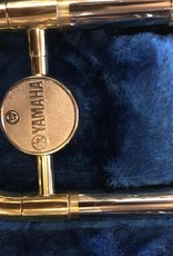 Yamaha Second Hand Trombone