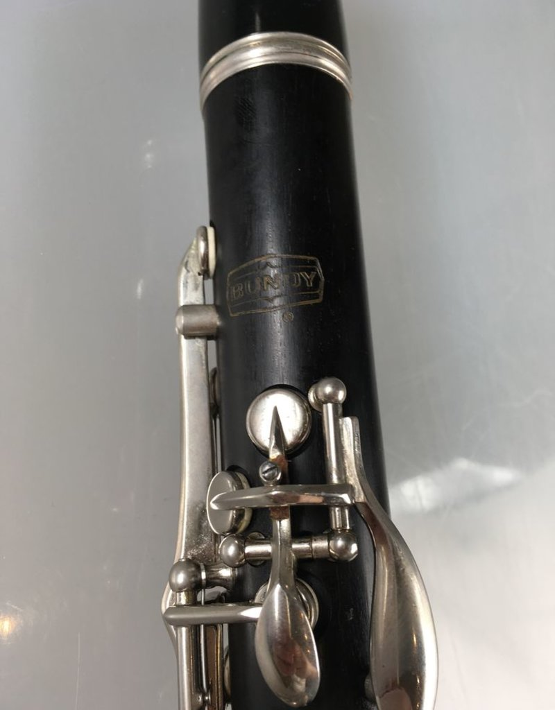 Selmer Bundy Clarinet (second hand)