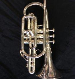 Bach Stradivarius 184S Bb Cornet - Consignment