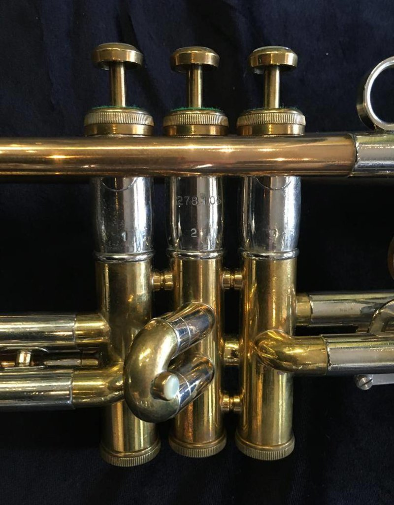 Olds Olds 'Recording' trumpet