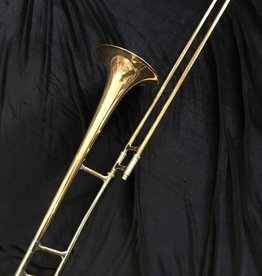 Olds Consignment Olds Recording Bb trombone