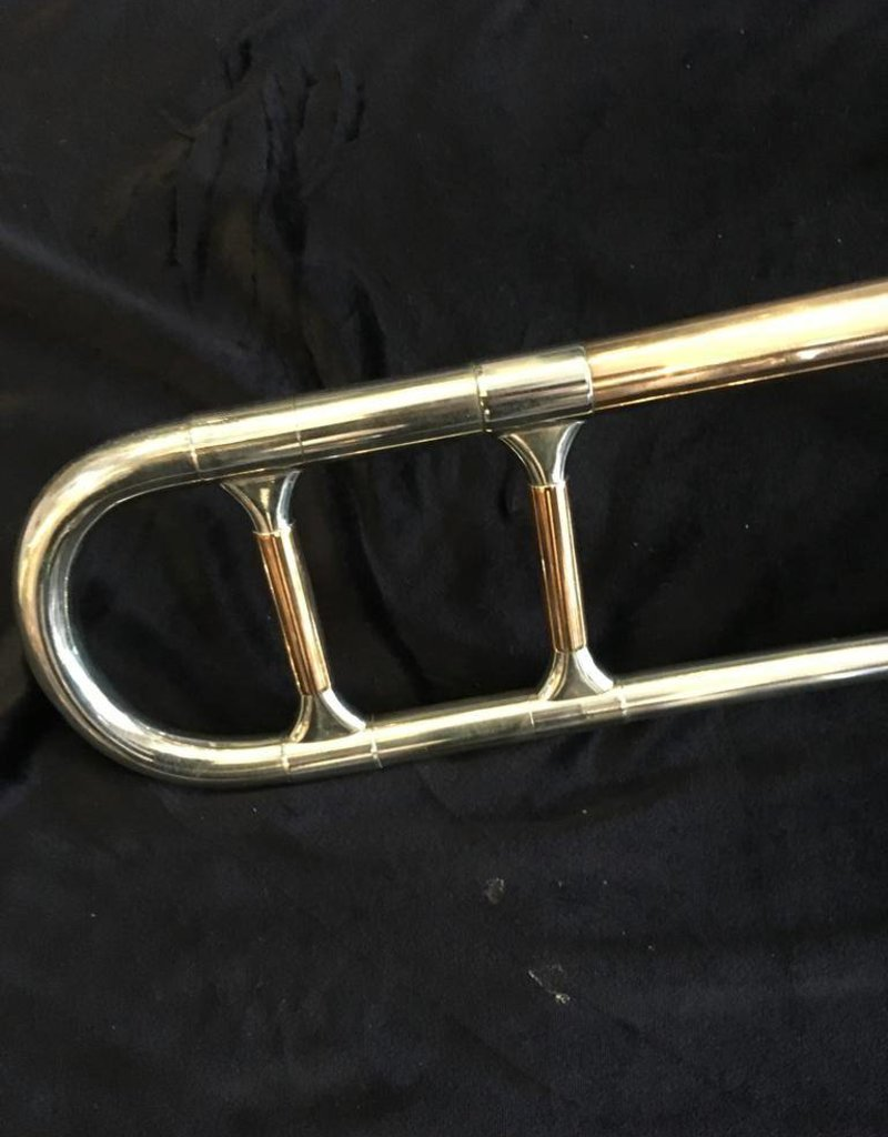 Olds Consignment Recording Bb trombone