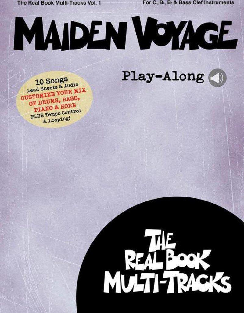 Hal Leonard Real Book Multi-Tracks