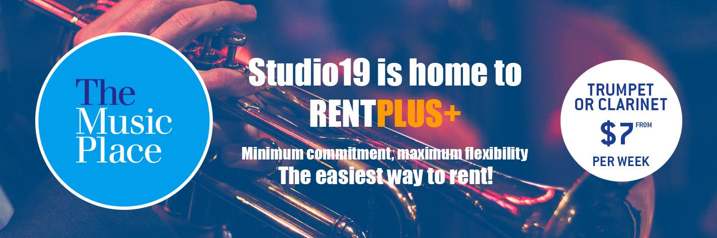 Studio 19 Tr Cl
