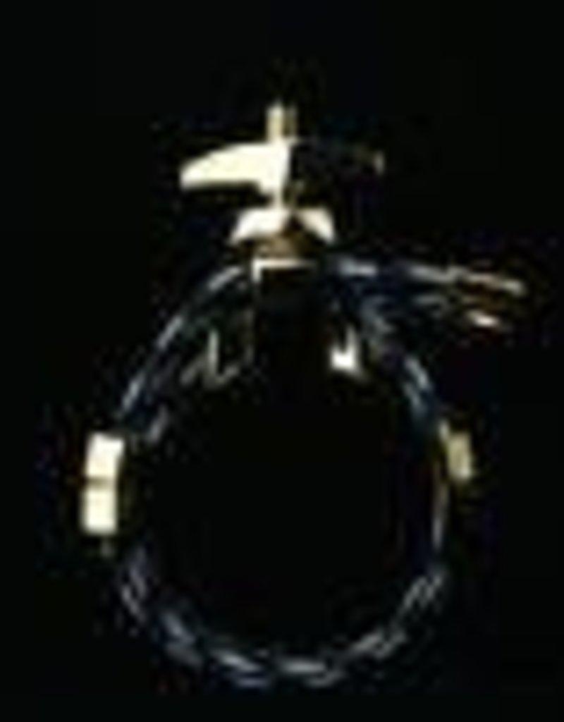 Silverstein Estro Ligature