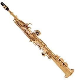 Yanagisawa WO10 Soprano Saxophone