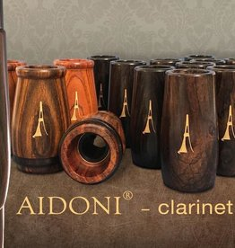 Aidoni Original Bore Clarinet Barrel