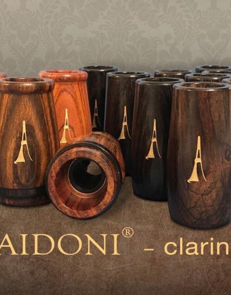 Aidoni US Bore Clarinet Barrel - Various
