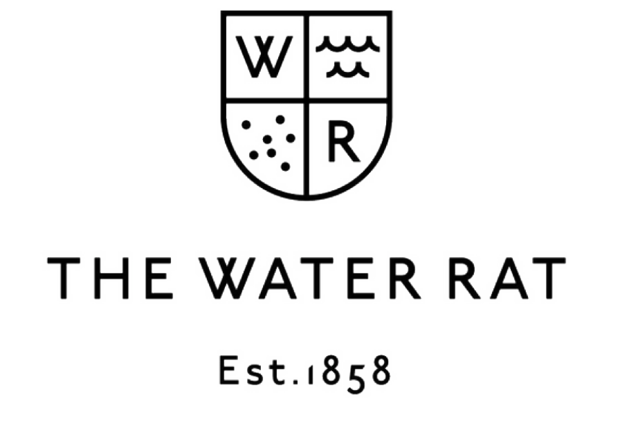 Water Rat Hotel logo
