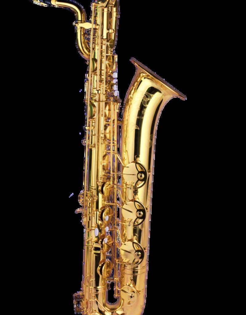 Forestone SX series baritone saxophone