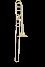 S.E. Shires Q30YR Bb/F Trombone w/Rotor - Lacquer Finish
