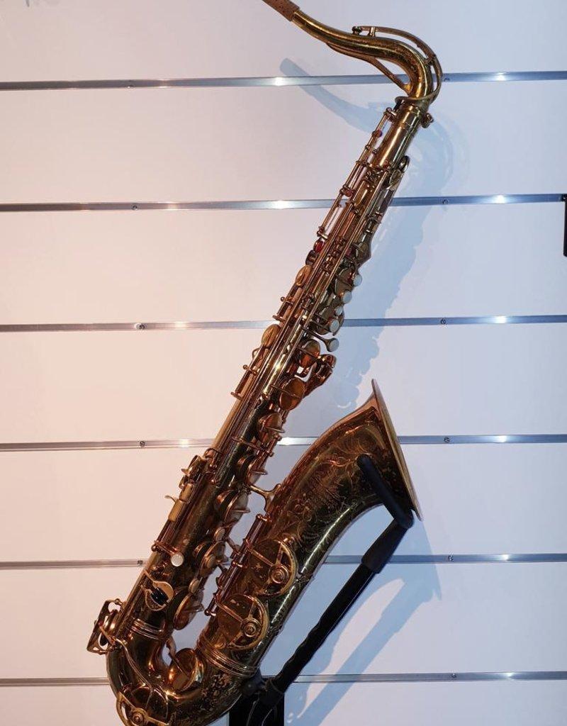 SML Gold Medal Tenor Sax