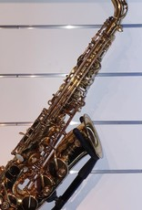 Selmer Secondhand Super Action 80 Series III Alto Saxophone.