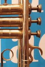 Selmer Consignment Selmer 99 Radial Valve Trumpet VINTAGE with Large Bore.
