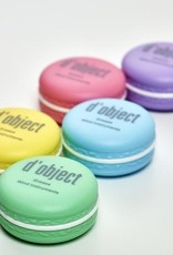 BAM Macarons Cork Grease and Lip Balm all-in-one