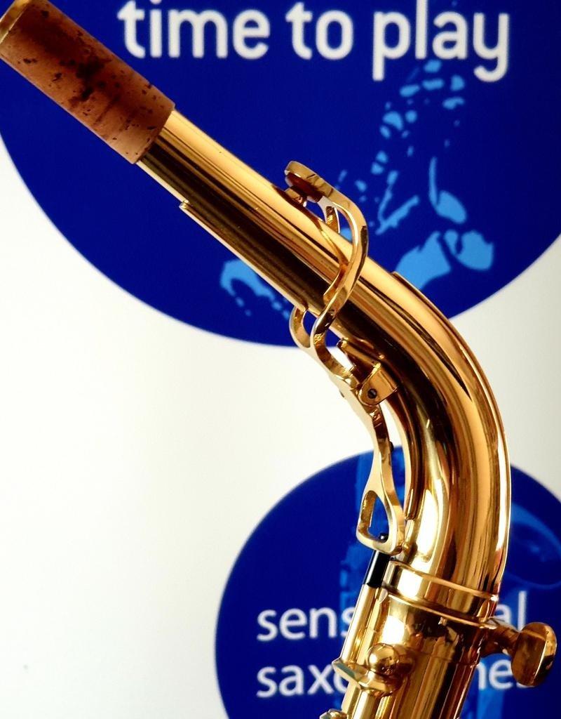 Yanagisawa 991 Alto Saxophone - Consignment