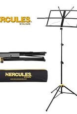 Hercules Folding Music Stand - BS050B