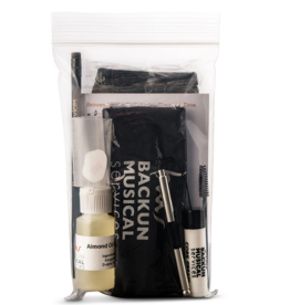 Backun Woodwind Care Kit