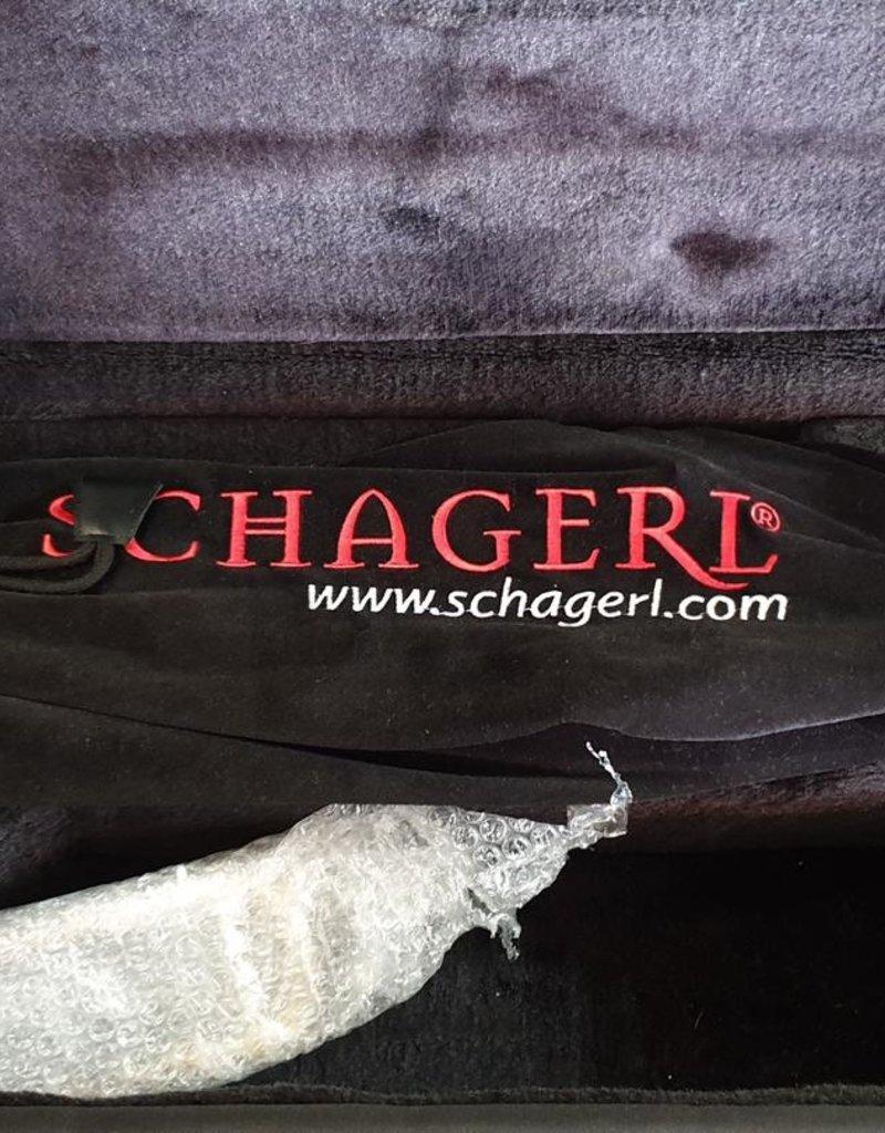Schagerl Penelope Matte ML Bore - Consignment