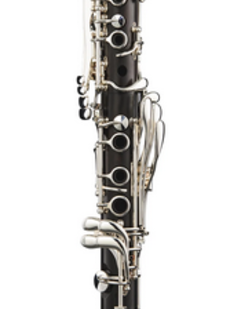 Backun Lumiere Bb Clarinet