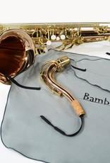 Bambu Microfibre Cleaning Swab Kit (2pc) - Sax/Bassoon