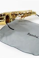 Bambu Cleaning Body/Neck Swab - Sax/Clarinet