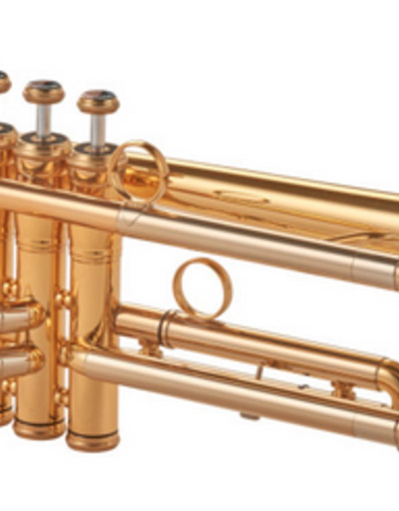 Kuhnl & Hoyer Universal Malte Burba - Matt Finish Bb Trumpet