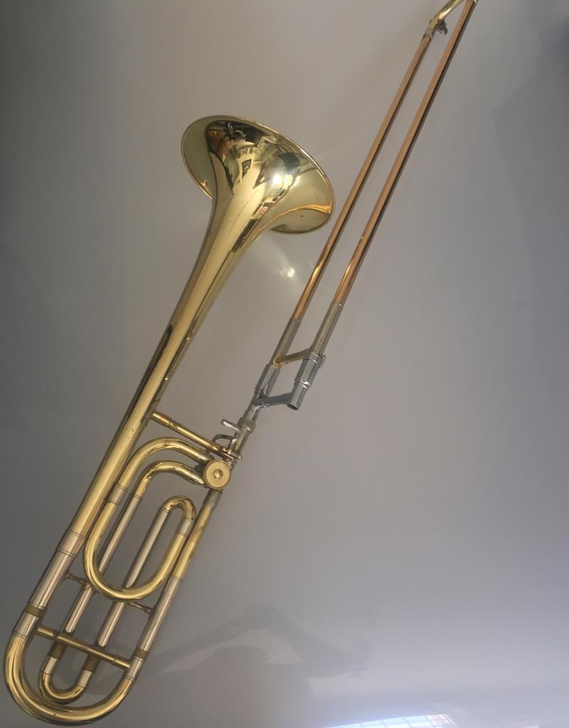 Olds Secondhand Bb/F Tenor Trombone