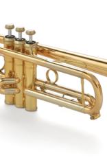 Kuhnl & Hoyer Topline G Professional Trumpet - Gold Lacquer