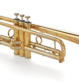 Kuhnl & Hoyer 'Topline G' Gold Brass Bb Trumpet