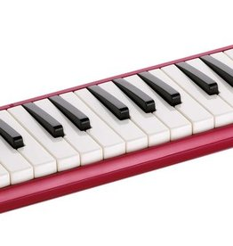 Hohner 32 Note Melodica Red