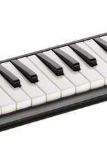 New King 32 Note Melodica Black