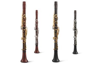A Clarinets