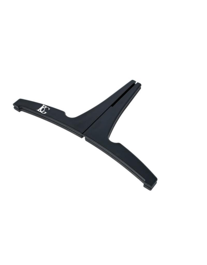 BG Flat Pack Clarinet Stand - BGA40