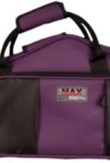 Protec Max Contoured Alto Sax Case Purple - MX304CTPR