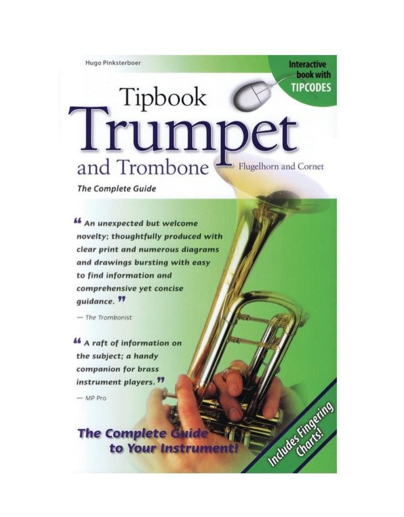 Hal Leonard Tipbook - The Complete Guide for