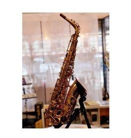Temby Australia Ex-Demo Debut Alto Saxophone - Student
