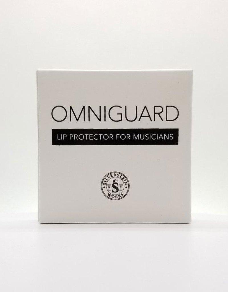 Silverstein Omniguard Lip Protector