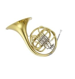 Jupiter JHR700 F Single French Horn - Lacquer Finish