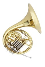 Jupiter JHR1110 Bb/F Double French Horn - Lacquer Finish