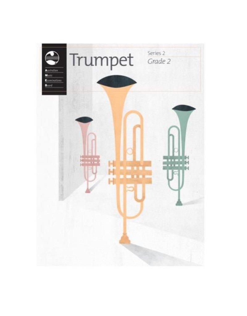 AMEB Trumpet Series 2 Book